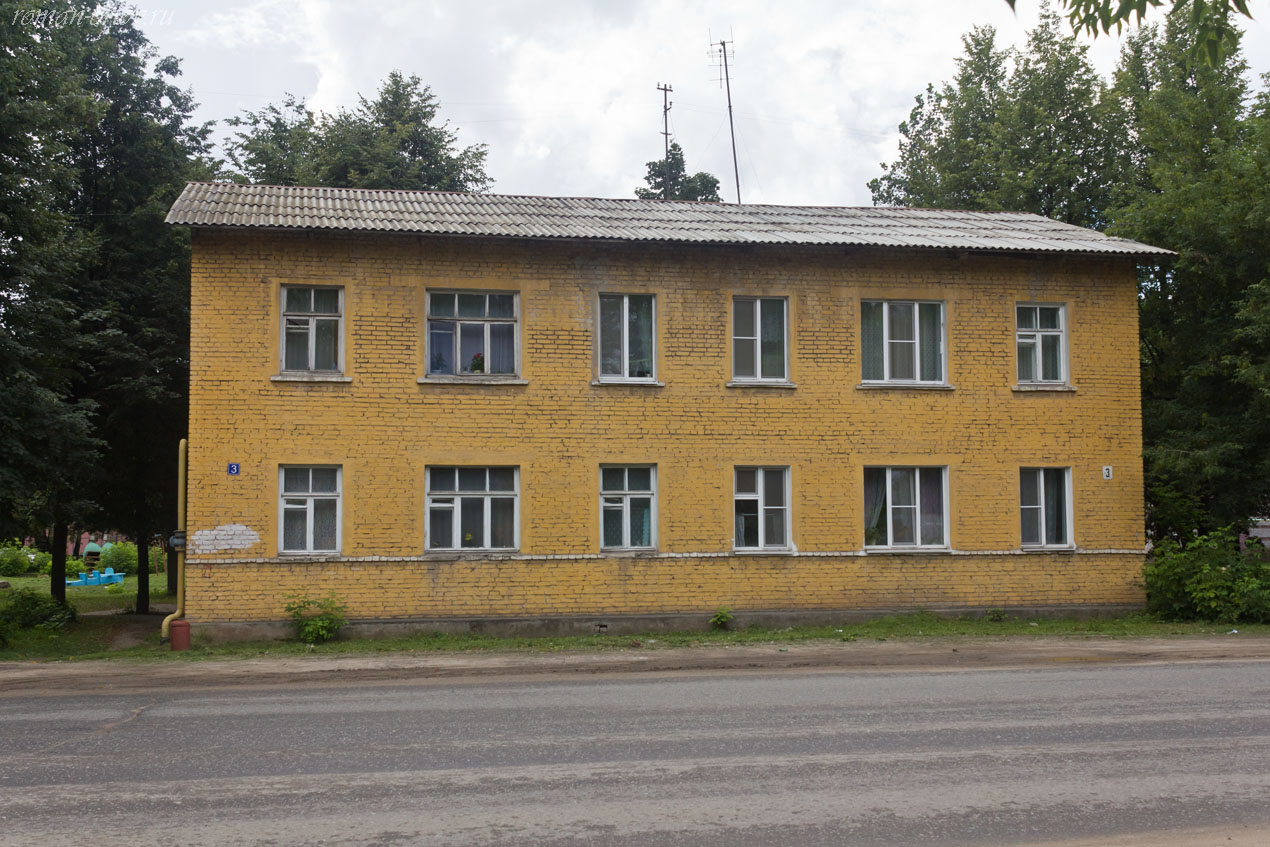 дома в Йошкар-Оле